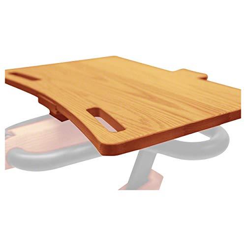 NOHrD Bike Tischplatte Eiche, Holz - 4