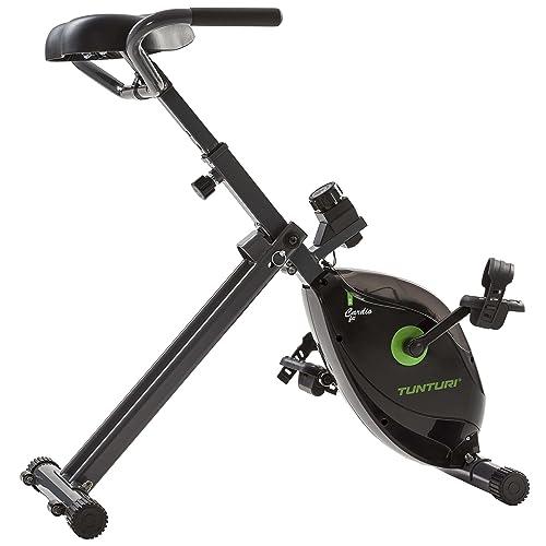 Tunturi Cardio Fit D20 Schreibtisch-Fahrrad