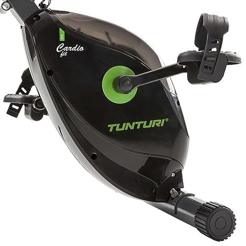 Tunturi Cardio Fit D20 Schreibtisch-Fahrrad - 9