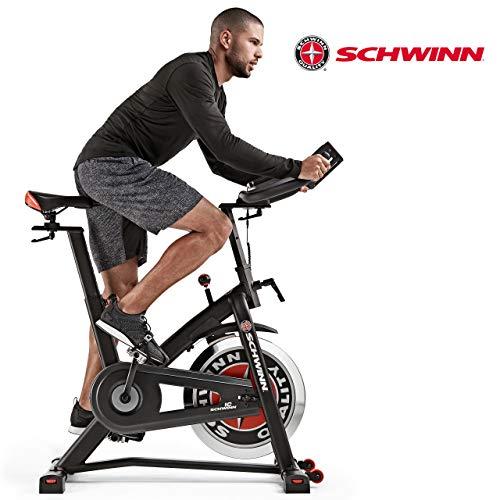 Schwinn Speedbike IC7