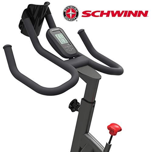 Schwinn Speedbike IC2i Fitnessbike mit LCD-Display, Performance Lenker, Direct-Drive-Getriebe, Max. Benutzergewicht 113 kg - 5