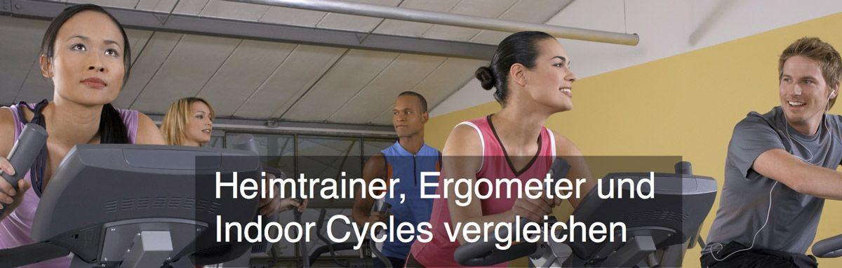 ergometer-vergleich