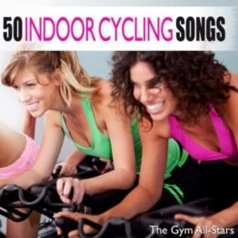 50 Indoor Cycling Songs -