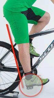 ergometer-sattelhoehe-einstellen