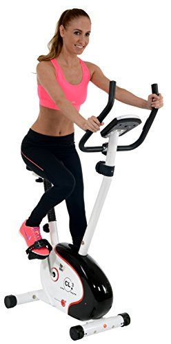 Christopeit Heimtrainer CL 3, 1305 -