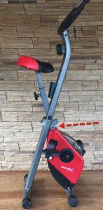 Skandika Foldaway X-1000 faltbarer Heimtrainer