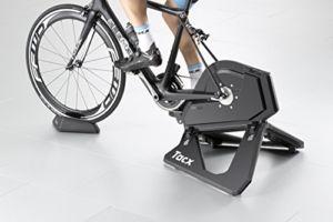 Tacx Fahrrad Heimtrainer NEO Smart, T-2800 -