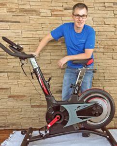 Skandika Speedbike Triathlon Pro Fortuna