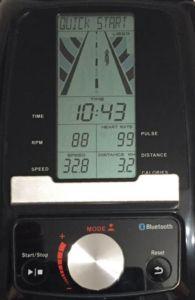 Skandika Triathlon Pro Fortuna Display