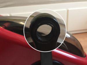 Für Fahrrad Heimtrainern gibt es zwei verschiedene Gewindegrößen für die Pedale.