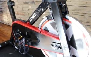 Sportplus Speedracer Rahmen