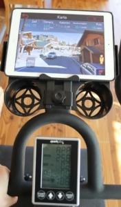 Sportplus Cardiofit App