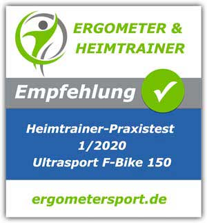 Ultrasport F Bike Empfehlung im Praxistest