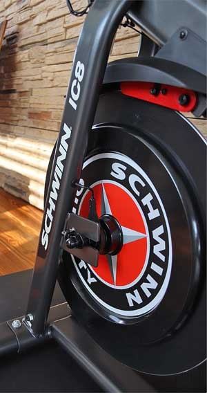 Schwinn Speedbike IC8 bei FaFit24.de kaufen!