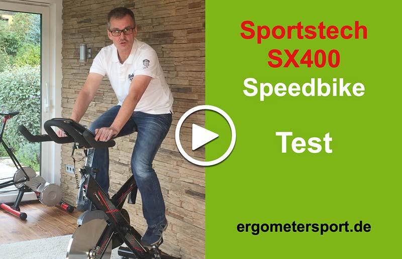 Hier geht es zum Video des SX400 auf Youtube