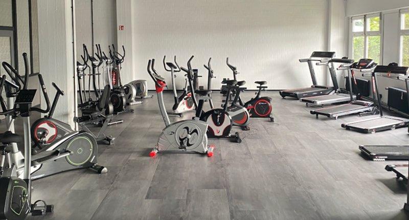 Das Bild zeigt den Christopeitt Showroom in Velbert (NRW)